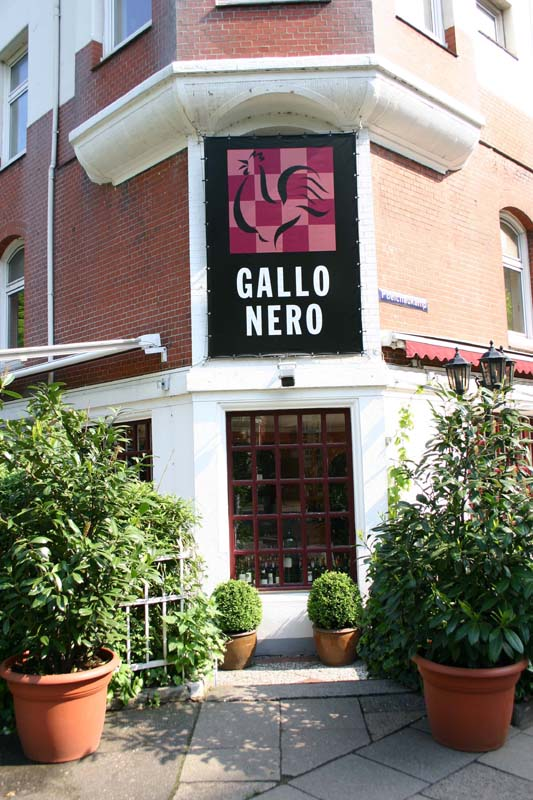 Gallo Nero Hamburg Winterhude